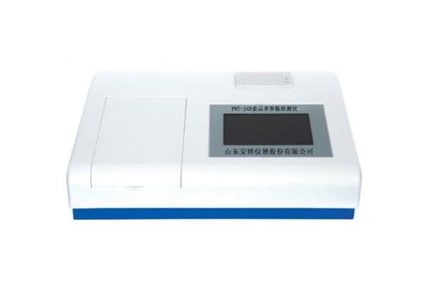 食品多参数检测仪PRT-24D