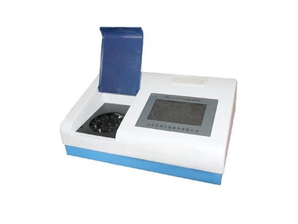 PRT-8AX型农药残留速测仪