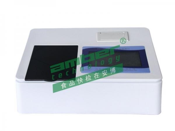 农药残留检测仪 PRT-24S